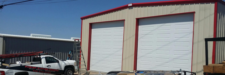 Parker Garage Doors Amp More Lake Havasu Garage Doors