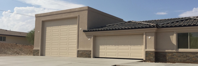 12 Common Garage Door Problems That A Garage Door Service in Lake Havasu City Can Fix